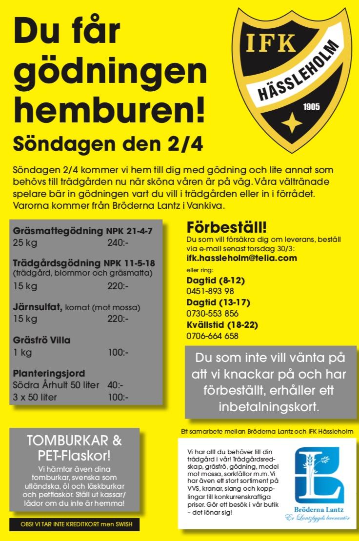 intersport ifk hässleholm
